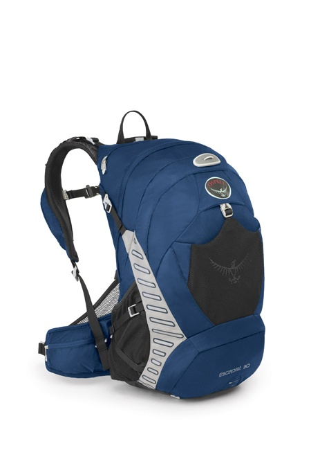 """""""From Trails to Shakespeare, Osprey Escapist Multi-Sport Pack Will Take You There"""" --Snowshoe Magazine on the Osprey Packs Escapist 30 http://www.snowshoemag.com/2012/04/09/from-trails-to-shakespeare-osprey-escapist-multi-sport-pack-will-take-you-there/"""