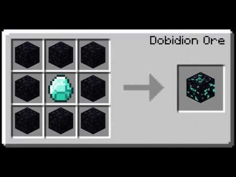 Minecraft: CRAFTING IDEAS 1! (Crafting, Ideas, & Minecraft Song & Minecraft Mods!) - YouTube