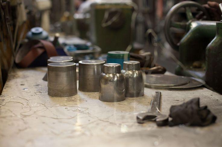 Wentworth Factory Visit