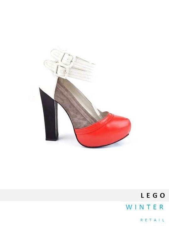 Get LEGO as we step into winter here >>> http://www.gorgedesign.net/store/p30/LEGO.html  100% leather ... with Blue Soles of course!