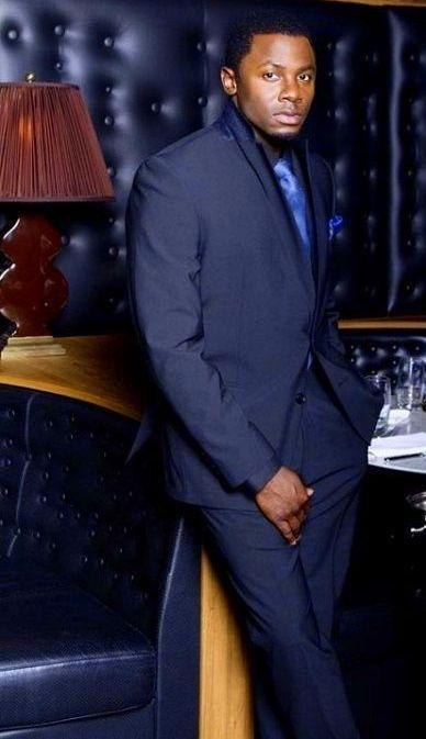 "Derek Luke ""TAKE THESE COOKIESSSSS"".........#EMPIRE#MALCOM"