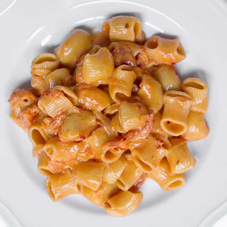 Best past dishes in NYC- Get ready to carbo-load.