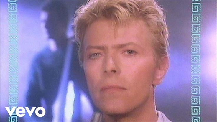 David Bowie - China Girl ( feeling very meloncolly tonight ) Damn, my generation was soooo lucky.  The best, most originally great music EVER.