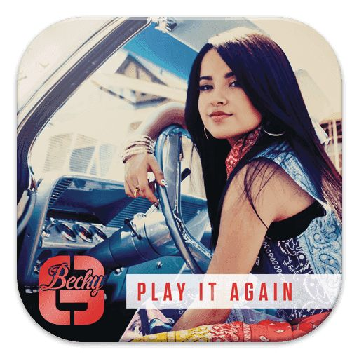 """Becky G Play It AgainGet This Becky G Play It Again Puzzle Games for free Play this game and enjoy the Becky G Play It Again song You can also set as wallpaper when you finish the puzzle Play the game and enjoy the musicNote. This is Unofficial Games, i am big fans of Becky G and i create this games by inspiring from her and  Becky G shows. Thanks  Becky G for the great shows.Becky G Play It Again GamesRebbeca Marie """"Becky"""" Gomez (born March 2, 1997), better known by ..."""