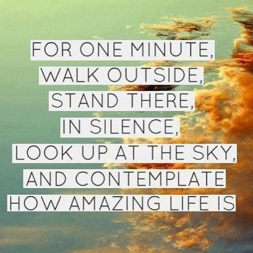 Amazing Life Quotes: Your Life IS Amazing