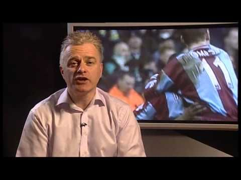 Aston Villa - 100 Greatest Premiership Goals (2007) - YouTube