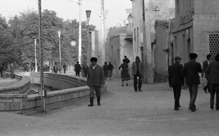 Записки скучного человека - Путешествие шведа по Советскому Союзу в 1984. Часть 7. Бухара-2