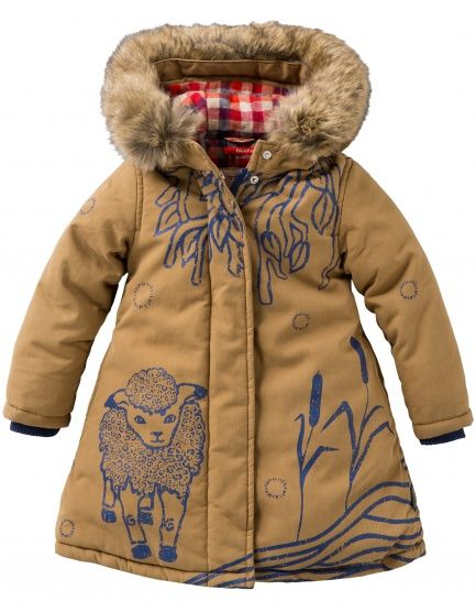 OILILY Children's Wear - Fall Winter 2014 - Jas Cosy ...