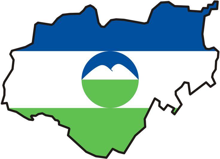 такие балкарский флаг картинки никакой