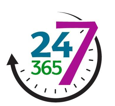 En Internet se puede competir con las grandes superficies, Tu Página Web = Tu negocio abierto 24, 7, 365