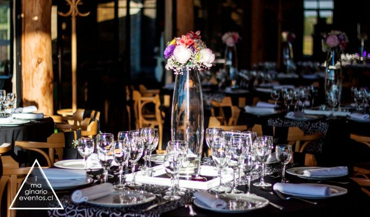 http://imaginarioeventos.cl/servicios/aguada-florencia/ #wedding #decoración #temuco #evento