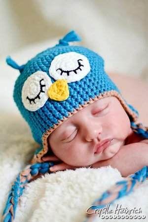 Bebés con gorritos ¡en fotos!   Blog de BabyCenter
