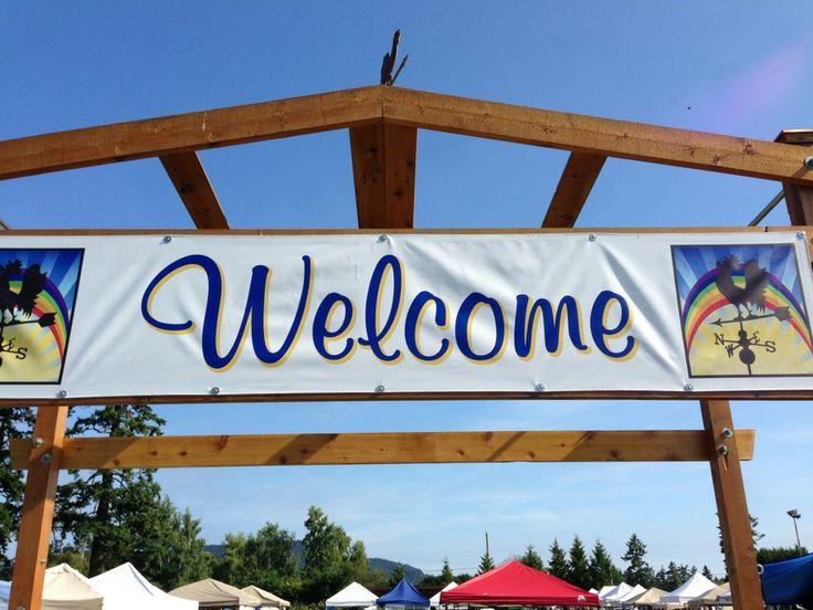Vancouver Island Bead & Jewellery Show Venue March 1 & 2, 2014