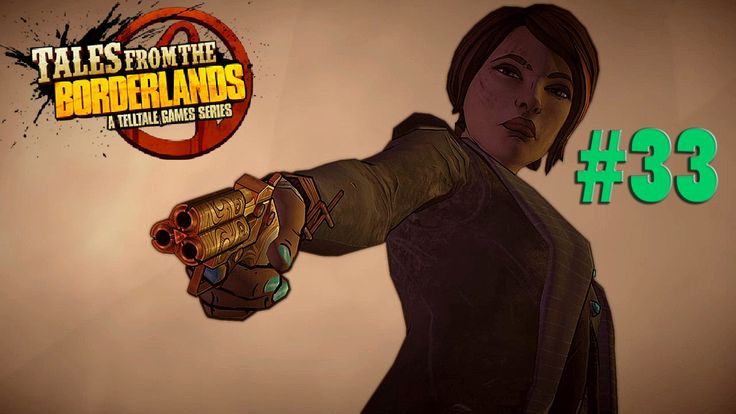 Tales from the Borderlands- Reunions