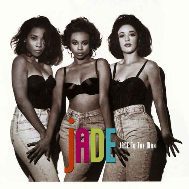 Jade | 14 Forgotten '90s R&B Girl Groups