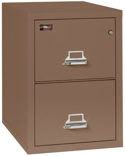 2 Hr Fireproof 2 2130 2tn Tan High Security Keylock 2 Drawer Vertical Legal Size 32 In Depth Industrial Office Filing Cabinet Filing Cabinet Drawer Filing Cabinet Drawers