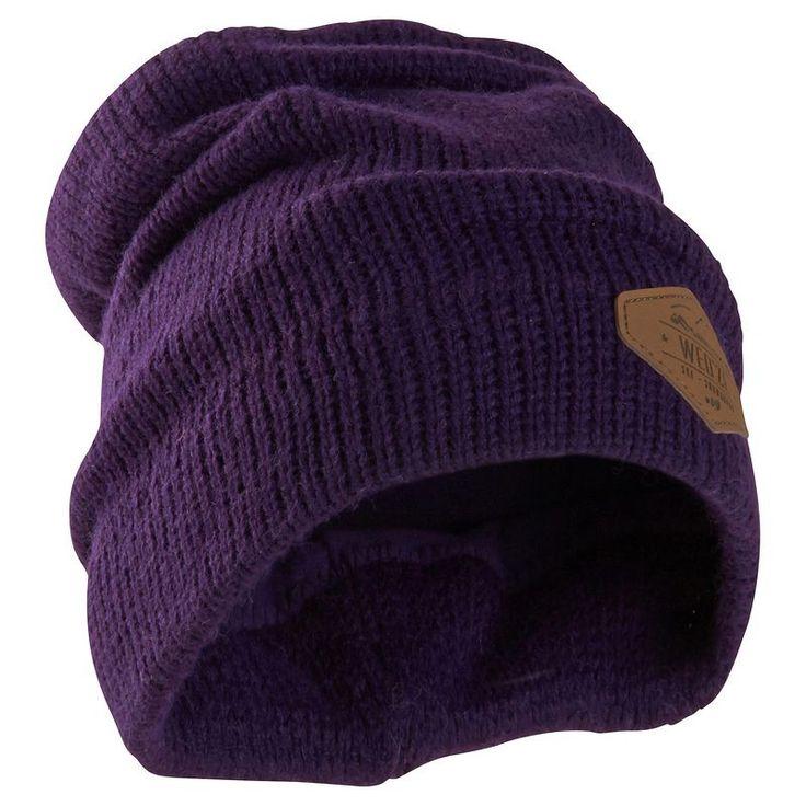 399,00руб. - Одежда для сноуборда и горных лыж - Лыжная шапка FS 113 - WED'ZE