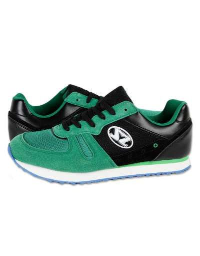 ΝΕΕΣ ΑΦΙΞΕΙΣ :: Ανδρικό Παπούτσι The Original Green - OEM