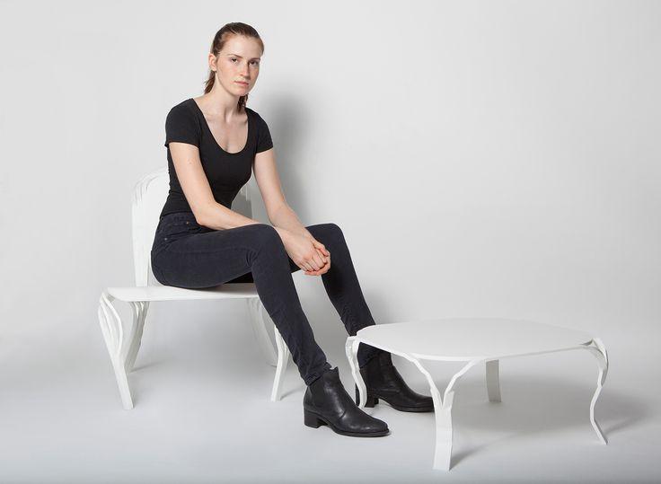 Benedikt Stonawski, Torsion Furniture