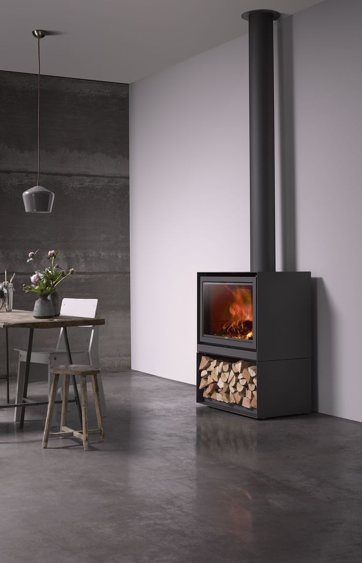 These 3 doors wood burning stoves are created, produced and marketed by  Stv that also produces pellet stoves, fireplaces, wood inserts, open fires  and gas ...