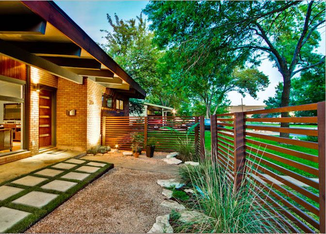 ravishing garden homes austin tx. Modern Homes Austin  57 best modern austin images on Pinterest Landscaping
