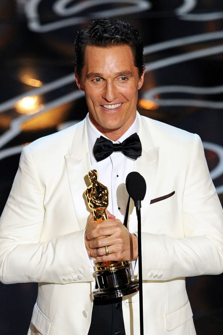 What Matthew McConaughey can teach us about rebranding