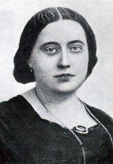 * Helena Blavatsky * 1850.