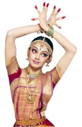 <3 Indian Classical Dance - Shobana <3