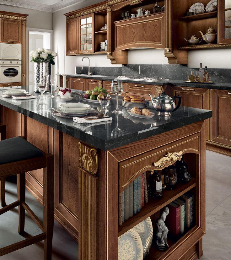 Best Cuisine Images On Pinterest Home Kitchen Ideas And Dream - Cuisiniere vitroceramique avec four pyrolyse pour idees de deco de cuisine