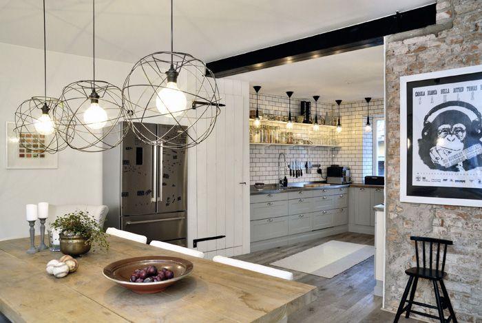 1000 images about ikea kitchens on pinterest sarah richardson open shelving and new kitchen. Black Bedroom Furniture Sets. Home Design Ideas