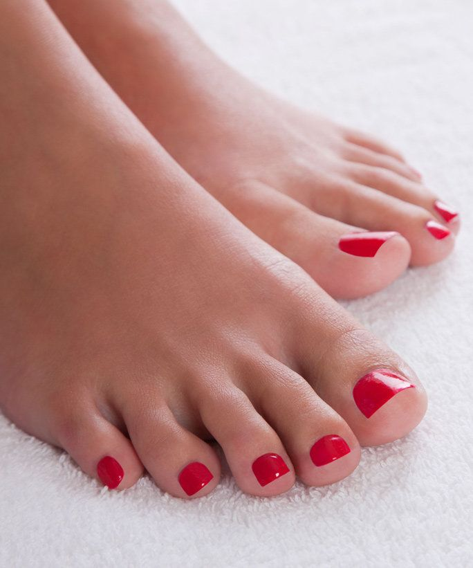Toe Nail Salon Game For Fashion Girls Foot Nail Makeover: 6 Ways To Make Your Pedicure Last