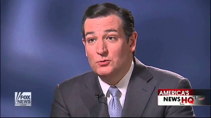 Ted Cruz: President Not Above The Law ~ Pub on Jan 14, 2014 ~ Senator Ted Cruz (R-TX) comments that Obama simply refuses to comply with laws that he disagrees with rather than go to Congress to change it. Obama has overstepped his authority when he made recess appointments when the Senate was not actually in recess.