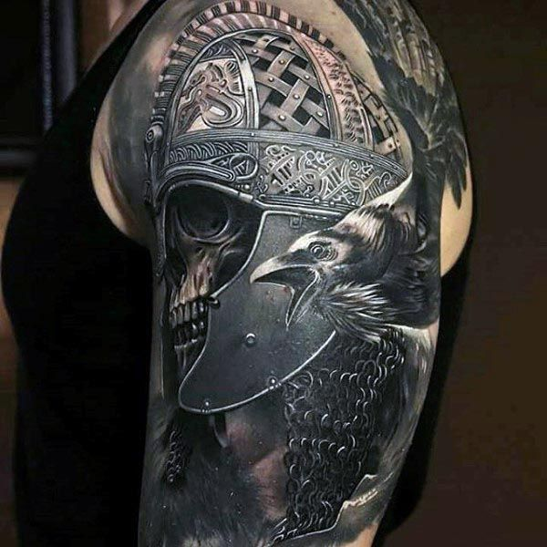 The 25+ best Cool tattoos for guys ideas on Pinterest | Small ...