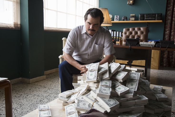 """Set in Colombia, """"Narcos"""" tells the story of the rise and fall of infamous Colombian drug lord Pablo Esobar (Wagner Moura) and the international effort to stop the spread of cocaine into the U.S. IMDb users gave """"Narcos"""" a solid 8.9 rating, and more than 97,000 added the Netflix series to their Watchlists. """"Narcos"""" Season 2 aired in September 2016, and despite some major character changes, """"Narcos"""" was renewed for two more seasons, with Season 3 premiering in 2017."""