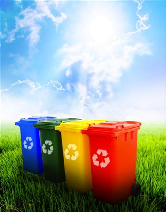 Ayuda al planeta aprendiendo a separar todos los deshechos que generas diariamente, así se podrá llevar a cabo el reciclaje y la composta.