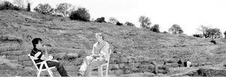 """ΙΟΥΛ. 1997 – ΑΡΧΑΙΑ ΑΙΓΕΙΡΑ: Η ΣΗΜΑΝΤΙΚΟΤΕΡΗ ΑΝΑΣΚΑΦΗ ΤΩΝ ΑΥΣΤΡΙΑΚΩΝ ΣΤΗΝ ΕΛΛΑΔΑ Σε μια πολύ ενδιαφέρουσα συζήτηση εφ' όλης της ύλης για την ΑΡΧΑΙΑ ΑΙΓΕΙΡΑ, κατέληξε η αποκλειστική συνέντευξη στον """"Φ"""" των υπευθύνων αρχαιολόγων του Αυστριακού Αρχαιολογικού Ινστιτούτου. Γύρω στα τέλη Μαΐου βρεθήκαμε στο χώρο των ανασκαφών (παλιόκαστρο), όπου συναντήσαμε τον καθηγητή αρχαιολόγο - αρχιτέκτονα κ. ΑΝΤΟΝ BAMMER και τους καθηγητές αρχαιολογίας την κ. URLIKE MUSS και τον κ. GEORG LADSTATTER."""