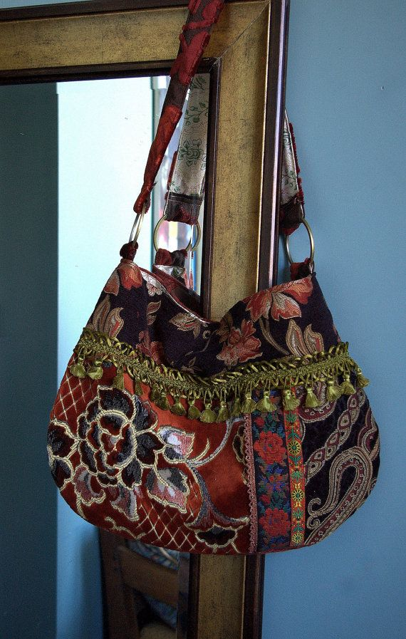 1049 Best Images About Boho Bags On Pinterest