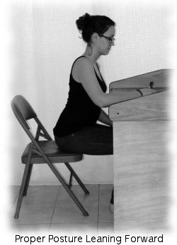 Best 25 Sitting Posture Ideas On Pinterest Physical