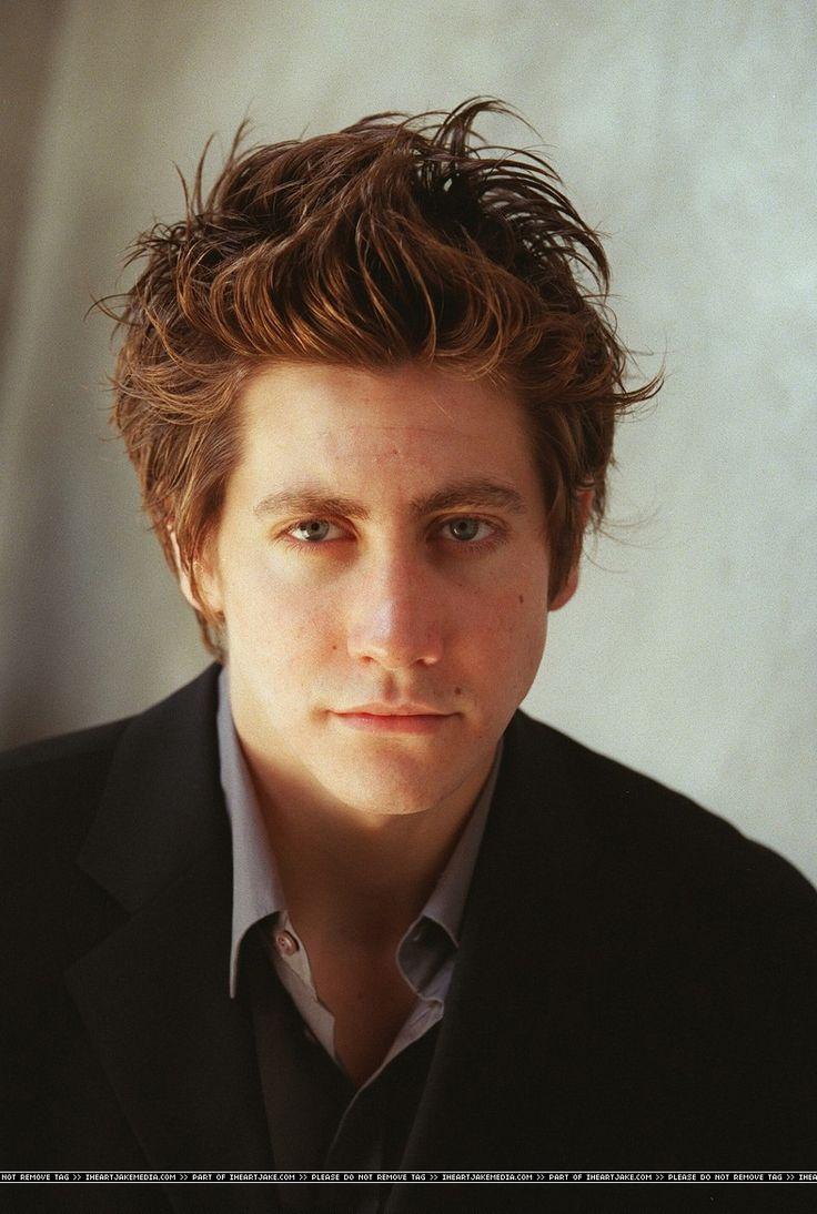 Jake Gyllenhaal #young