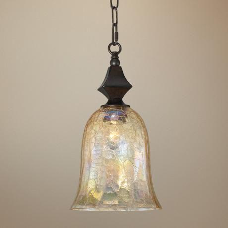 Elba collection mini pendant chandelier style 17478