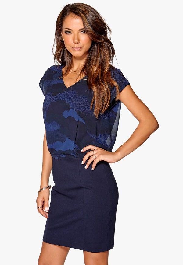 MEXX Dress fra Bubbleroom. Om denne nettbutikken: http://nettbutikknytt.no/bubbleroom-no/