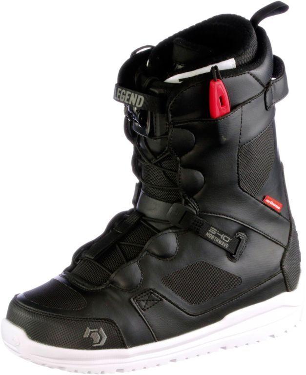 #Northwave #Legend #Sl #Snowboard #Boots #Herren #schwarz