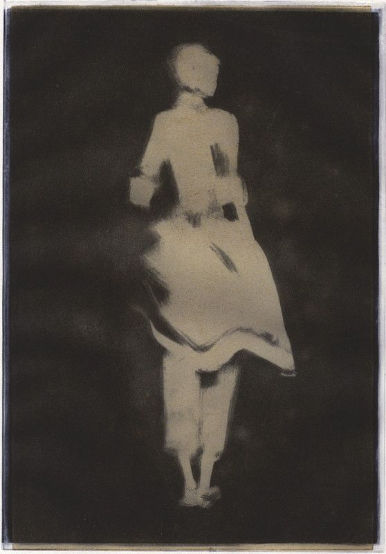 Aurore De La Morinerie - Monotype I | Gallois Montbrun & Fabiani