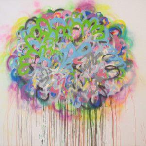 """""""Onra 1"""" by Matt Dowman"""