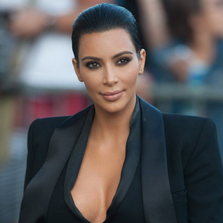 Pin for Later: Kim Kardashian's Decadent Mother's Day Was Beyond Compare