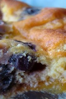 Nourished and Nurtured: Peach Blueberry Clafoutis (GAPS-legal, grain- and gluten-free): Desserts, Clafouti Gaps Legs, Gaps Recipes, Blueberries Clafouti, Peaches Blueberries, Gluten Free, Clafouti Gap Legs, Glutenfree, Grains Fre