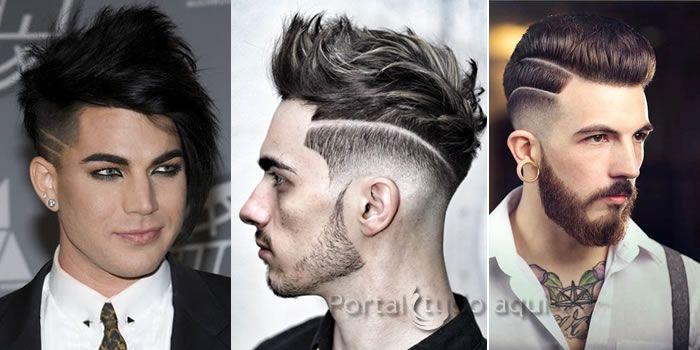 O corte de cabelo dos homens na moda – o estilo moderno e fresco é para você   – Cabelo masculino 2016