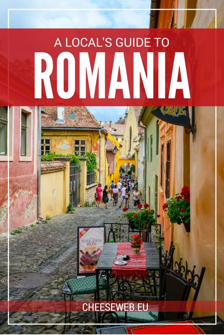 With a fascinating history, unique cultural heritage, and stunning nature, Romania beckons. Romanian, Adriana, shares her travel highlights for this Eastern European gem.