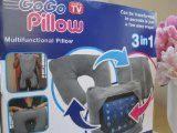 go go pillow as seen on tv  List Price: $17.20 Discount: $0.00 Sale Price: $17.20