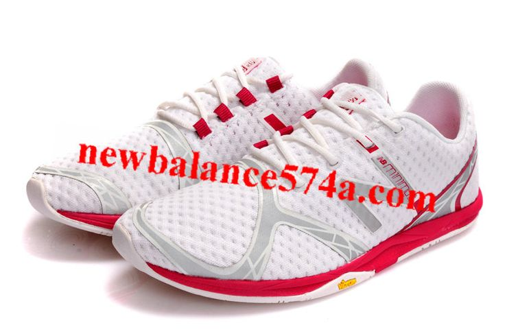 2013 New New Balance Minimus WR00SP White Red White